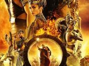 "Póster final para ""dioses egipto (gods egypt)"""