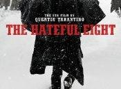 ODIOSOS OCHO (The Hateful Eight)
