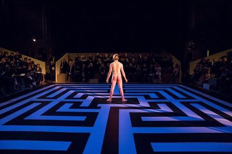 El glamour de Prada, para la Opening Night de Performa 15. NuevaYork