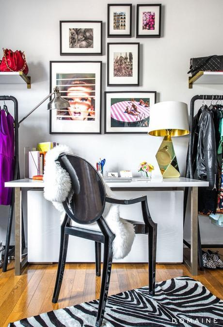Silla Louis Ghost de Philippe Starck en Superestudio.com