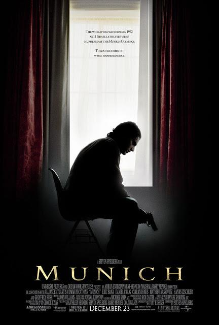 Spielberg on Spielberg: Munich (2005)