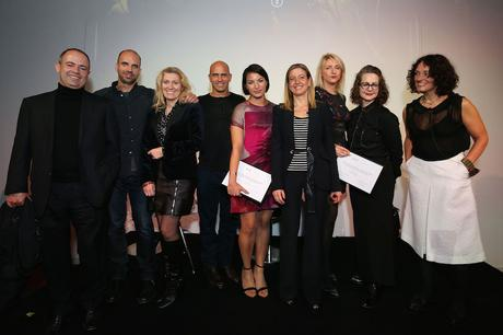 ⚡- Kering y CSF entregaron los primeros 'Kering Awards for Sustainable Fashion' y abren la convocatoria 2016