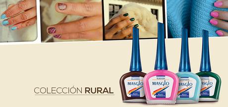 Masglo Colección Rural