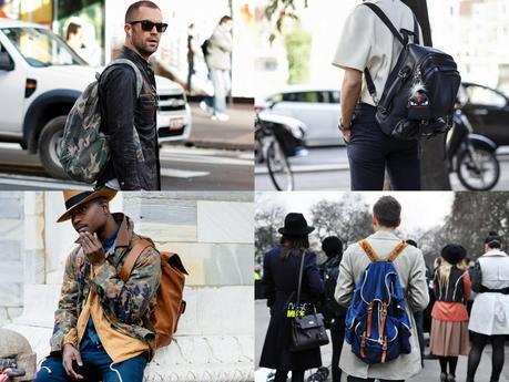 Best Street Style trends of 2015