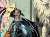 Lectura ilustrada Quijote