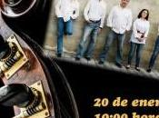 Concierto música ofrecido Quinteto Cuerda Totem Ensemble