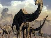 """NUEVA YORK.- titanosaurio """"argentino"""", dinosaurio grande mundo, hallado Patagonia, llegó Nueva York."""