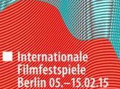 "Crónica ""mi"" Berlinale 2015"