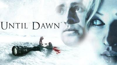 Crítica: 'Until Dawn' (PS4, 2015)