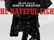 odiados (The Hateful Eight)
