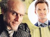 Neil Patrick Harris primer actor confirmado para 'Una Serie Eventos Desafortunados'