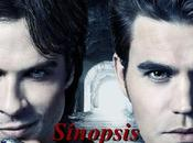 Sinopsis episodio 7X11 'Things Lost Fire'