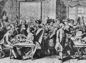 hermosa camarera firmó acta 1717