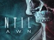 Virtual World (02): Until Dawn