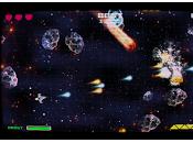 Prueba AsteroidX, magnífico arcade disparos sabor añejo adicción límites