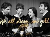 Nominaciones OSCAR 2016