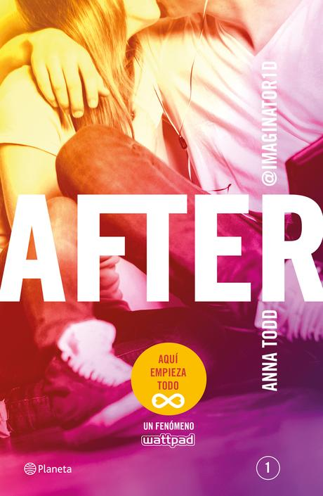 Reseña - After