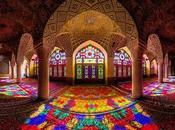 Shiraz, impresionante rincón Irán