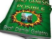 Otro Génesis posible: info sobre extraterrestres