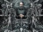 "Crítica: último cazador brujas (The Last Witch Hunter)"" Breck Eisner (2015)"