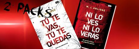 GANADORES packs sorteo trilogía Helen Grace (2ª oportunidad)