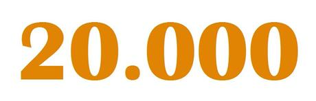 20.000 visitas/mes