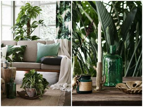 Nueva colección para primavera 2016 de H&M