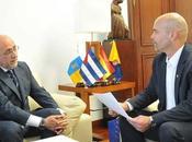 espía cubano Gerardo Hernández, recibido honores Cabildo Gran Canaria