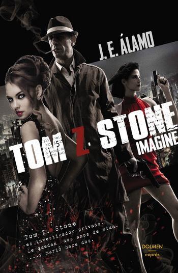 Tom Z Stone. Imagine