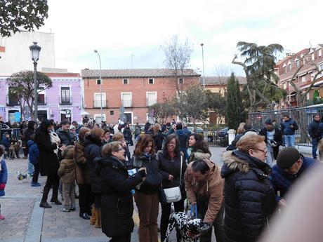 Festividad de San Antón (Fuenlabrada)