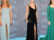 Alfombra roja Critics Choice Awards 2016
