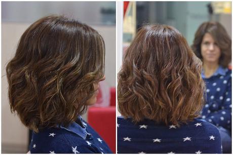Cortes de pelo corto, medias melenas y colores, tendencias 2016, Grupo Imatge Nova