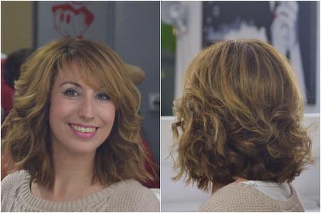 cortes de pelo corto medias melenas y colores tendencias grupo imatge nova