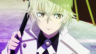 Reseña anime (9): K - Return of Kings
