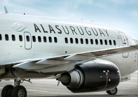 Alas Uruguay incluirá vuelos comerciales a Buenos Aires, Río de Janeiro, San Pablo, Punta del Este, Santiago de Chile y Asunción.
