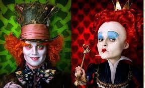 Disfraces de Carnaval, Halloween, despedidas de soltero, cumpleaños y Navidad.