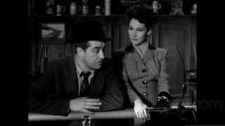 Días sin huella (The lost weekend, Billy Wilder, 1945. EEUU)