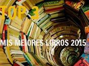 Mejores Libros 2015 #reto30librosenunaño