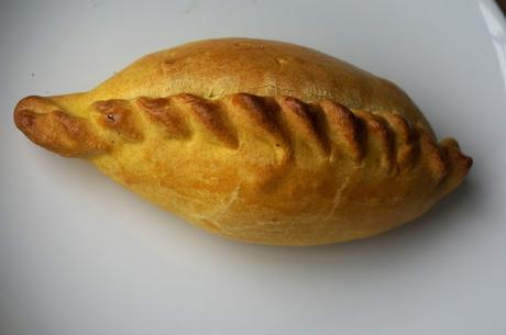 Masa para empanadas argentinas