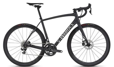 10 Bicis de Fondo tope de gama para 2016