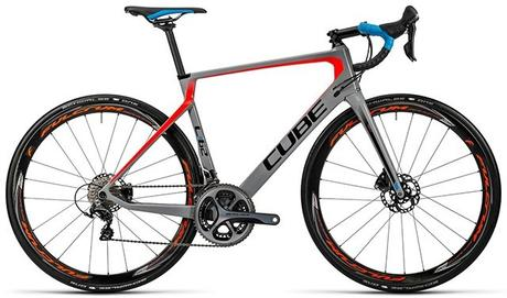 bicicleta confort tope de gama 2016
