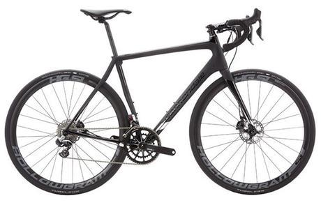 bicicleta gran fondo tope de gama 2016