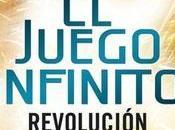 Reseña: Revolución James Dashner