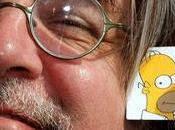 Matt groening realizará serie animación para netflix