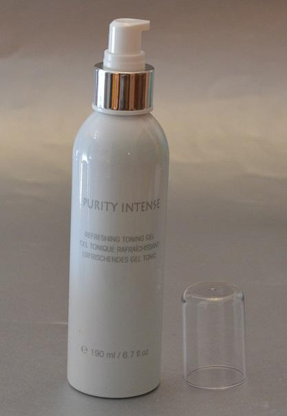 "Gel Tónico Refrescante ""Purity Intense"" de ETRE BELLE"