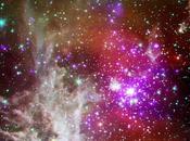 Calentando rincón Universo