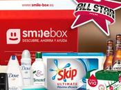 quedes SmileBox Star