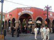 Plaza Mariachi Luis Potosí reinventará