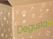 Degustabox diciembre aperitivo berenjenas