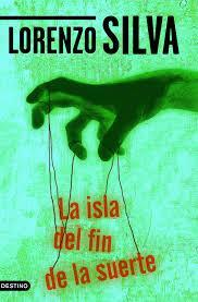 La isla del fin de la suerte, Lorenzo Silva